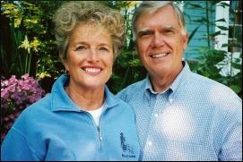 Steve & Sue Bennett