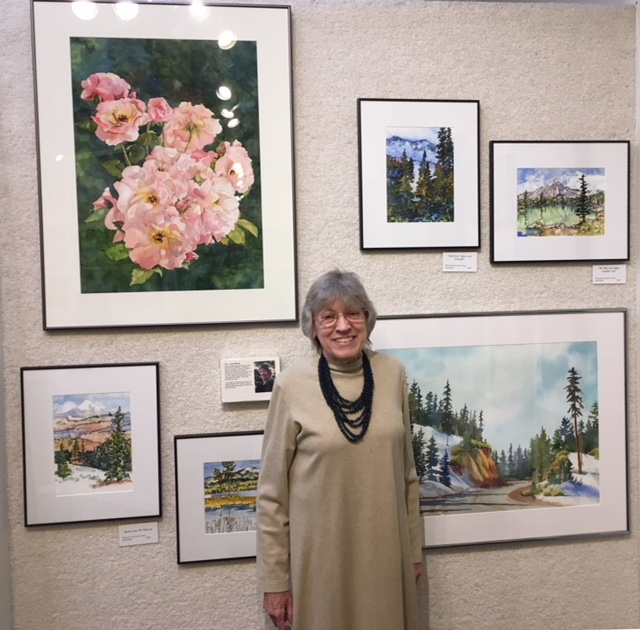 Judy Bjorlie
