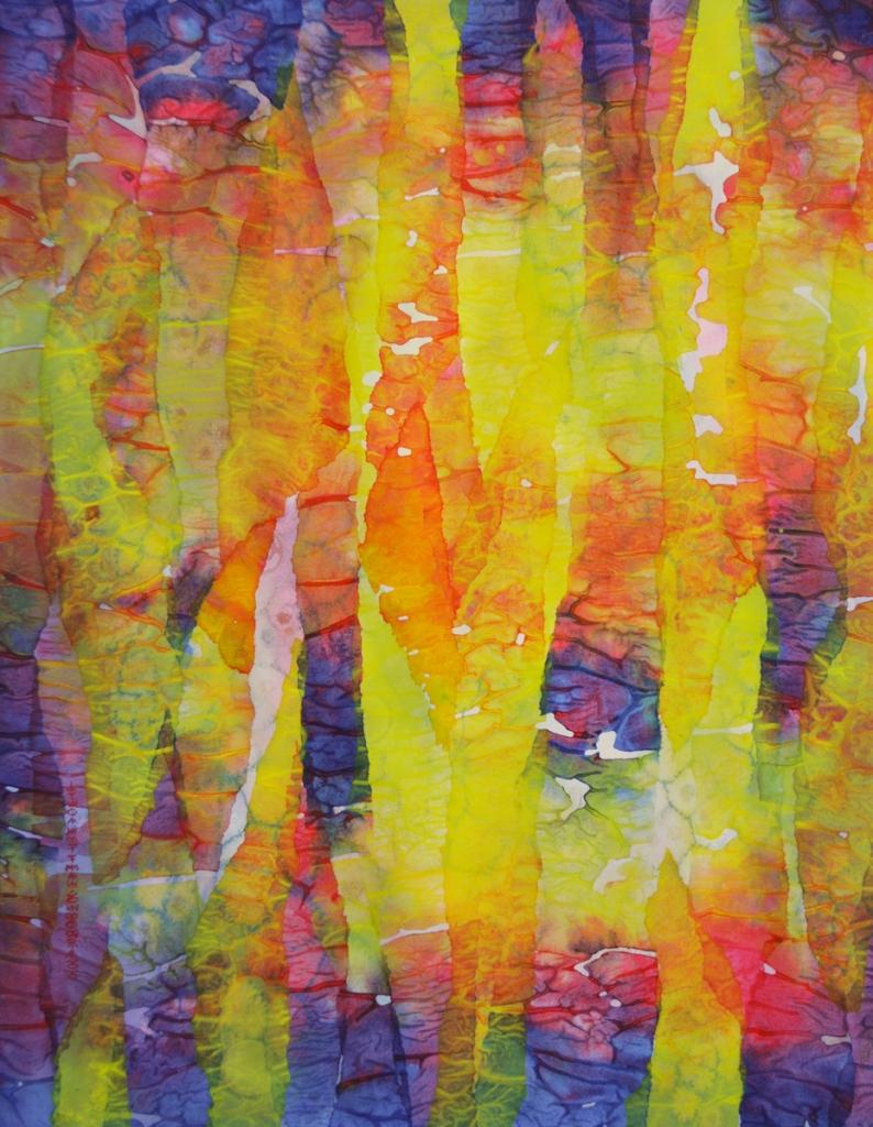 """Passion"" l Lynda Hoffman-Snodgrass"